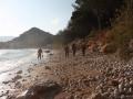 Nudisticka plaža